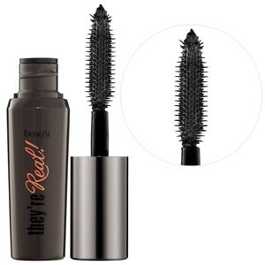 Benefit They're Real Mascara-Sample Size